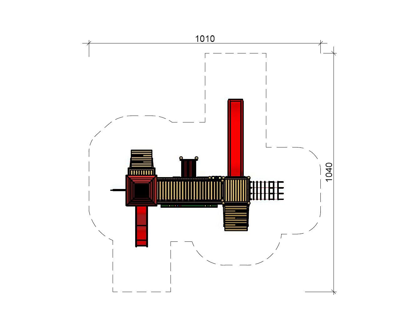 spielburg waldnest rathschlag spielelemente produkt. Black Bedroom Furniture Sets. Home Design Ideas